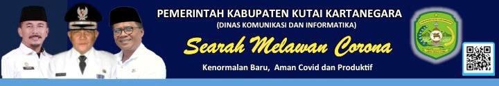 Pemerintah Kabupaten Kutai Kartanegara
