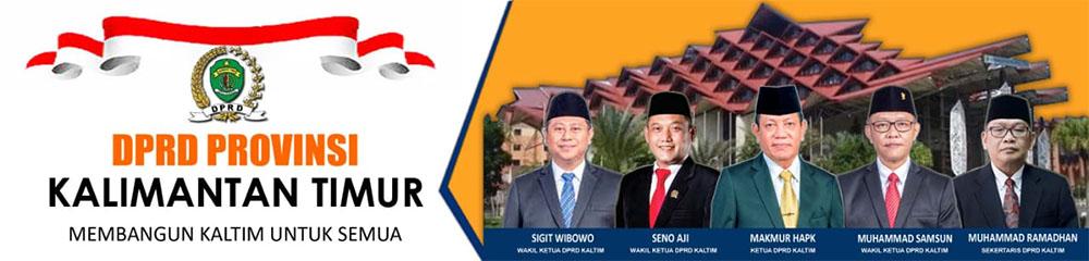 DPRD Provinsi Kalimantan Timur